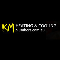 KM Heating and Cooling Plumbers - Blog