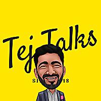Tej Talks Property