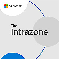 The Intrazone by Microsoft