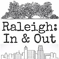 Raleigh In and Out