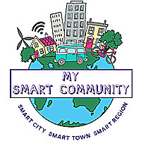 The Smart Community Podcast