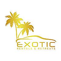 Exotic Rentals & Retreats