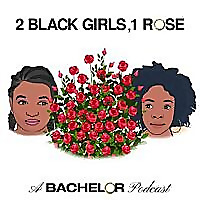 2 Black Girls, 1 Rose