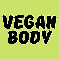 The Vegan Bodybuilder