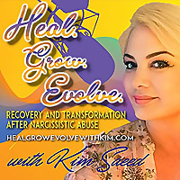Heal, Grow, Evolve with Kim