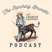 The Ranching Brunette