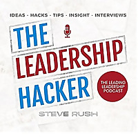 The Leadership Hacker Podcast