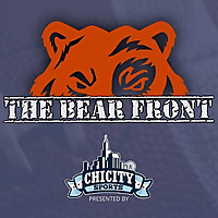 The Bear Front | A Chicago Bears Podcast