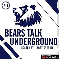 Bears Talk Underground