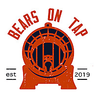 Bears On Tap | A Chicago Bears Podcast