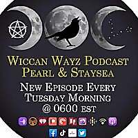 Wiccan Wayz Podcast