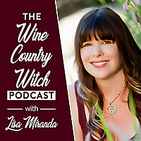 The Wine Country Witch Podcast