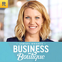 Christy Wright's Business Boutique Podcast
