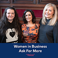 Women in Business   Ask For More