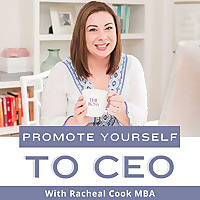Promote Yourself To CEO   Small Business Strategy For Women Entrepreneurs