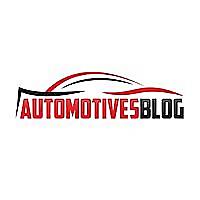 AUTOMOTIVESBLOG Auto Blog, Latest Automotive News