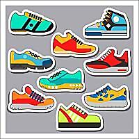 Footwear Geeky