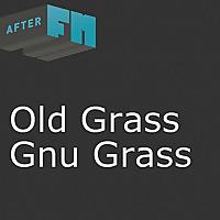 Old Grass Gnu Grass