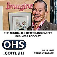 The Australian Health & Safety Business Podcast