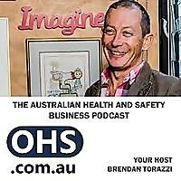 澳大利亚健康协会安全业务的播客