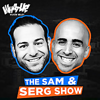 The Sam & Serg Show (WhatUp Silicon Valley)