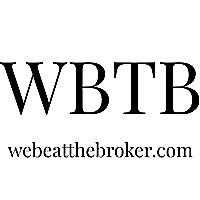 We Beat the Broker