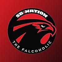 The Falcoholic | For Atlanta Falcons Fans