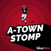 A-Town Stomp | An Atlanta Falcons Pod
