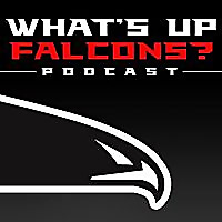 What's Up Falcons?