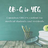 OB-G in YEG