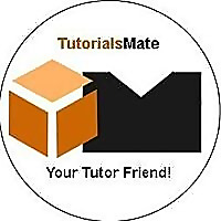 TutorialsMate | Your Tutor Friend!