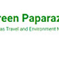 Green Paparazzi