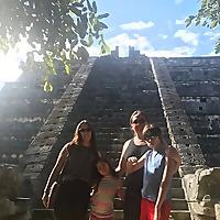 Family Art Travel