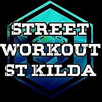 Streetworkout St Kilda