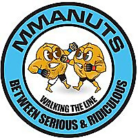 MMANUTS | MMA Podcast