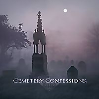 Cemetery Confessions | A Goth Talk Podcast