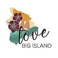 Love Big Island