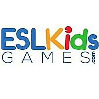 ESL Kids Games