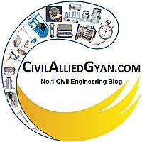 Civil Allied Gyan - No. 1 Civil Engineering Blog