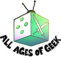 All Ages of Geek