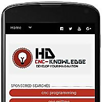 HD knowledge about CNC programming