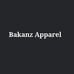 Bakanz Apparel
