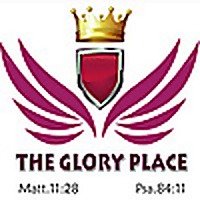 The GLORY PLACE Blog