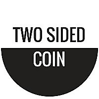 The Two Sided Coin