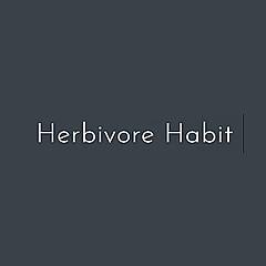 Herbivore Habit