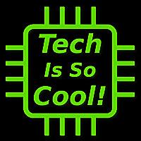 Tech is so Cool!