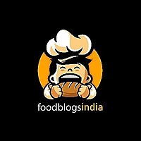 Food Blogs India