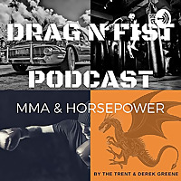 Drag N Fist The MMA Podcast