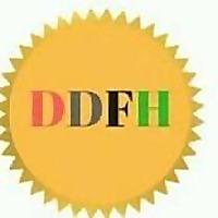 Dadu Dayal Fashion Hub