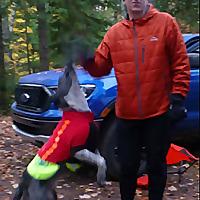 The Trail Mutt Reports